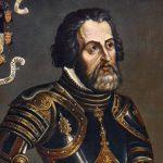 Quemar las naves. Hernán Cortés