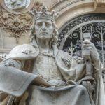 El impulso a la ciencia y a las letras del rey Sabio. Alfonso X